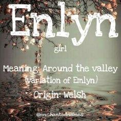 Enlyn