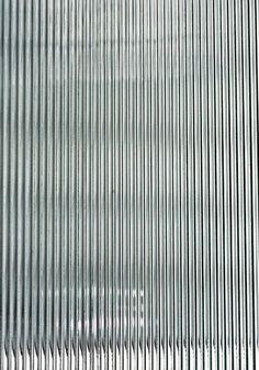 Corduroy (vertical) Hotel Alger, Reeded Glass, Cabinet Medical, Material Board, Partition Design, Lokal, Glass Design, Door Design, Glass Texture