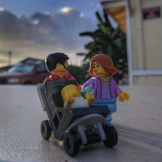 """Mother's Day"" Lego Photography, Various Artists, Baby Strollers, Children, Baby Prams, Young Children, Boys, Strollers, Child"