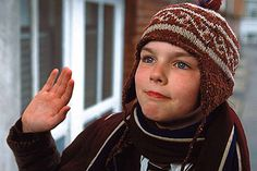 Marcus, About A Boy (played by Nicholas Hoult)