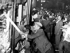 """The Istanbul Pogrom in """"September Days"""" of 1955 - the last massive pogrom of Greeks in Turkey on September which put the bloody point, broke off thousand years of Greek history of this city. Photography Editing, Creative Photography, Vice Versa, Greek History, Simple Minds, Europe, In Ancient Times, France, Culture"""