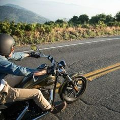 10 Absolutely Essential Tips For Riding A Motorcycle