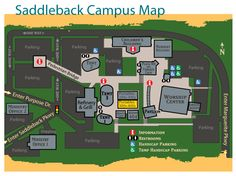 saddleback church campus map 51 Best Church Design Images In 2020 Church Design Church Design saddleback church campus map