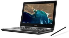 A New Classroom Experience with the Acer R751T Chromebook Spin 11 - GTrusted