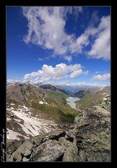 Moiry's dream - La Forclaz, Valais