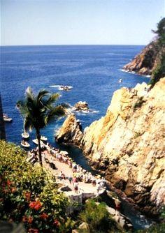 Acapulco, Mexico [X]