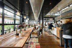 Melbourne / Top Paddock : bar, restaurant / | ATELIER RUE VERTE le blog