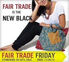 New Tricks, Organizations, Cyber Monday, Fair Trade, Black Friday, Entrepreneur, Mosaic, Artisan, Inspire