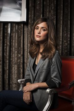the great rose byrne