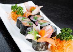 Paga Bs. 135 y consume Bs. 300 en Zen Sushi