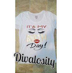 Birthday Diva Squad Shirts30th OutfitSeptember BirthdayBirthday Woman50th