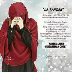 Islamic Qoutes, Muslim Quotes, Cute Quotes, Best Quotes, Hijrah Islam, Unicorn Quotes, Islamic Cartoon, Anime Muslim, Islam Women