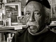 Gordon Parks, A humanitarian with a deep commitment to social justice, he left behind a body of work that documents many of the most important aspects of American culture from the early 1940s up until his death in 2006,