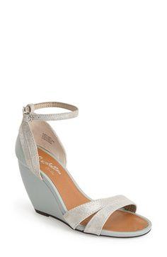 3649846c8f8 Seychelles  Like You Mean It  Ankle Strap Sandal (Women)