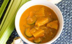 Tomato Potato Soup   Care2 Healthy Living
