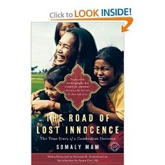 Human Trafficking- Cambodia... I think I am going to go immediately put this in my cart on Amazon.com.