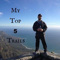 LA Hike Trails