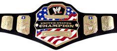 WWE United States Championship 2003