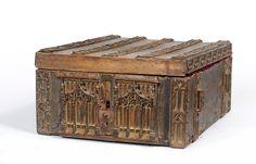 Gothic box