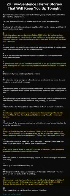 MyScaryBlog.com: art