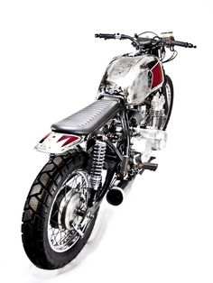 Honda CB750 Custom by MotoHangar