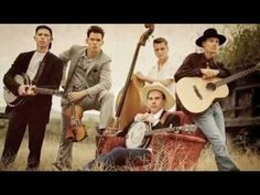 Wagon Wheel - Old Crow Medicine Show ~ Full version with no cut off at the end ~ Awesome!