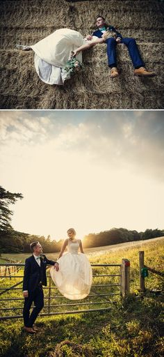 A Rustic Farm Wedding In Berkshire With Bride In Kelly By Stephanie Allin And Br. - A Rustic Farm Wedding In Berkshire With Bride In Kelly By Stephanie Allin And Bridemaids In Mint Gr - Farm Wedding Photos, Wedding Pictures, Rustic Pictures, Rustic Engagement Photos, Farm Pictures, Wedding Images, Engagement Pictures, Perfect Wedding, Dream Wedding