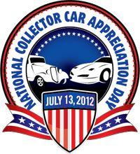 SAN Sets July 13 as \u201cCollector Car Appreciation Day\u201d - Driving Force, February 2012, SEMA Action Network,