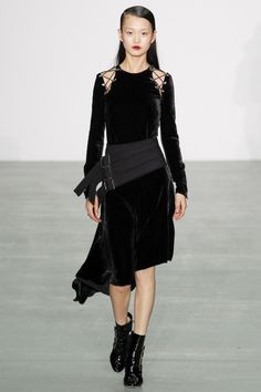 Antonio Berardi | London Fashion Week | Fall 2016