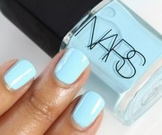 NARS - love this color!