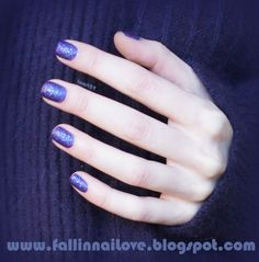 fall in ...naiLove!: Piaskowy post: O.P.I liquid sand Can't Let Go.