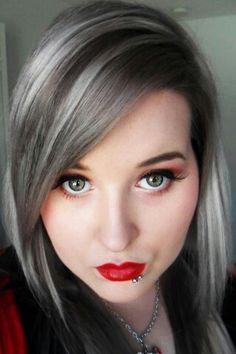 """"""" KENRA Color : BLONDES + Metallics + Color : Demi + Permanent Hair Color """""""