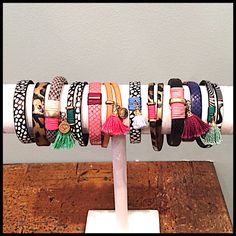 #leren #armband #animal #print #zebra #snake #slang #panter #sieraden #bangle #diy #urban #jewellery #fashion #girls #amsterdam #utrecht