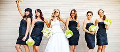 30 Disney Wedding Dresses For Fairy Bridal Look Wedding Wows, Chic Wedding, Wedding Photos, Dream Wedding, Wedding Ideas, Wedding Themes, Yellow Bridesmaid Dresses, Black Bridesmaids, Disney Wedding Dresses