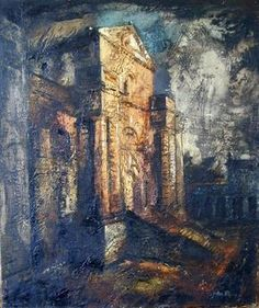 Ideas Landscape Architecture Drawing John Piper For 2020 Landscape Architecture Drawing, Gothic Architecture, Landscape Paintings, Landscapes, John Piper Artist, Castle Painting, English Artists, British Artists, Royal College Of Art