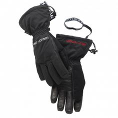 W CARVING GLOVES - Classic women's protective high-speed ski glove. SHOP - http://bit.ly/1yj7gXt