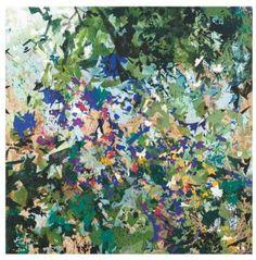 "Saatchi Art Artist Ana Beltrá; Painting, """"Cielos desde el río Kinanbatán"""" #art"