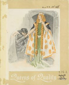 Queens of quality, after 1905. Trade Catalogs. The Metropolitan Museum of Art, New York. Thomas J. Watson Library (b16799495)