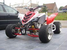 Suzuki Bikes, Motorcycle Dirt Bike, Drift Trike, Quad Bike, Four Wheelers, Big Rig Trucks, Hot Rides, Mini Bike, Mixers