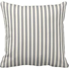 grey and cream throw pillow - Google Search