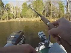 Catching a bunch of Crappie during the spawn with jigs and floats in Jordan Lake NC. One of my favorite techniques for catching Crappie when they're shallow. Crappie Jigs, Crappie Fishing, Kayak Fishing, Fishing Tips, Fish Face, Fishing Videos, Best Fishing, Spawn, Bobbers