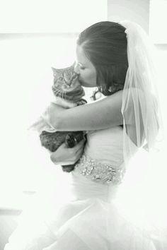 Future pre wedding photos with Mia