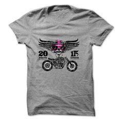 nice Cheapest Biker-TShirts 2015