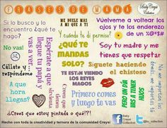 Frases de mamá ♥♥♥