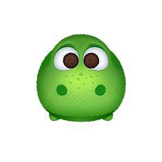 『 阿勞(アーロ)』 ~ 【 TSUM LAB 】DISNEY TSUM 本部 Tsum Tsum Characters, Emoji Characters, Disney Cartoon Characters, Disney Cartoons, Diy And Crafts, Crafts For Kids, Paper Crafts, Chibi Kawaii, Tsumtsum