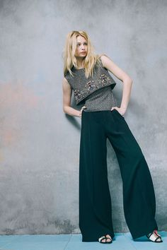 Nanette Lepore | Resort 2015 Collection | Style.com
