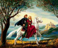 романтика - Схемы вышивки - allllla2 - Авторы - Портал «Вышивка крестом»