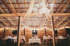 I do not like the umbrellas, but the small tables and intimate dining setting is so comfortable, and I love that the bride and groom are at a table alone so they have a first meal together as husband and wife and take in the experience before spending the rest of the night with their guests.
