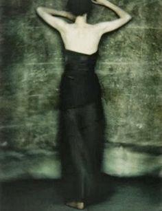 Big Gaucho: Sarah Moon: Los sueños de una fotógrafa impresionista / Dreams of an impressionist photographer.