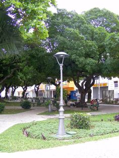 Praça General Tibúrcio em Fortaleza-Ce - SkyscraperCity